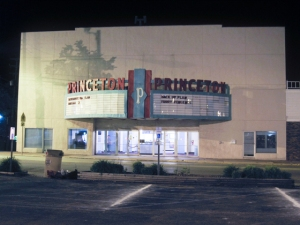The Apollo Princeton Theatre After Purchase