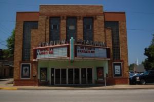 The Apollo Princeton Theatre