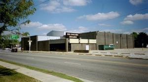 The Esquire Theatre Springfield Illinois
