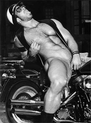 hot heroin cop on bike