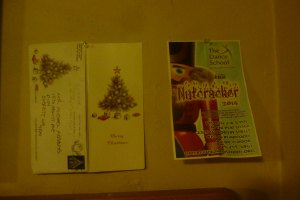 """""""""""my merry christmas card and program 2014"""" """"Copyright (c) by kerasotes"""""""""""