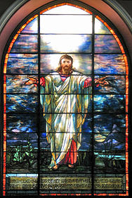 Tiffany_Jesus_Window_in_Pullman_Memorial_Universalist_Church